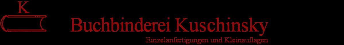 Buchbinderei München - Einzelanfertigungen und Kleinauflagen